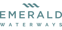 Logo of cruise line Emerald Waterways