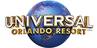 Logo of Universal Orlando Resort