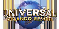 Logo of Universal Orlando Resort