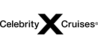 Logo of premium cruise line Celebrity Cruises