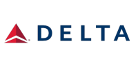 Logo of airline DELTA