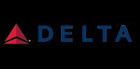 Logo of airline DELTA
