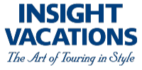 Logo of partnered style tour operator Insight Vacation