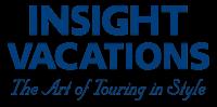 Logo of partnered style tour operator Insight Vacation