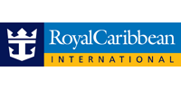 Logo of cruise line Royal Caribbean International