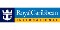 Logo of cruise line Royal Caribbean International