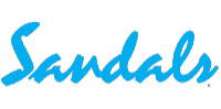 Logo of resort Sandals
