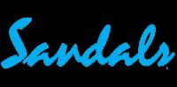 Logo of resort Sandals