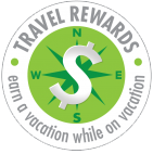 Logo of Travel Rewards