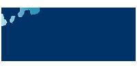 Logo of small luxury cruise line Windstar Cruises