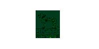 Logo of partnered tour company Micato Safaris