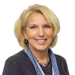Travel Rewards Specialist Jill Robinson