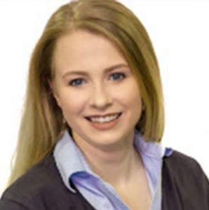 Travel Rewards Specialist Kelsey Morgan