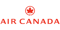 Logo of Airline Air Canada