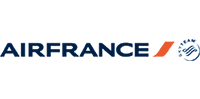 Logo of Airline Air France
