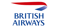 Logo of Airline British Airways