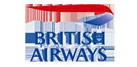 Logo of Airline British Airways