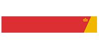 Logo of Iberia Airlines