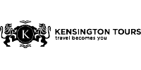 Logo of National Geographic Award Winning Kensington Tours